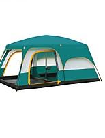 > 8 человек Двойная Двухкомнатная с вестибюлем ПалаткаПоходы Путешествия