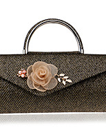L.WEST Woman's  Polyester Formal Casual Event/Party Wedding Office & Career Evening Bag Summer Winter All Seasons Spring Fall