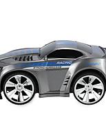 Автомобиль KFToys 1:28 Коллекторный электромотор Машинка на радиоуправлении 2.4G Готов к использованиюАвтомобиль дистанционного