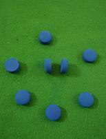 кий Шаровые Стойки Cue Мел Столы и аксессуары Снукер Синий Чехол в комплекте Компактный размер Маленький размер