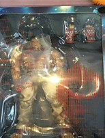 Anime Actionfigurer Inspirerad av Cosplay Cosplay PVC CM Modell Leksaker Dockleksak