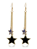 Women's Earrings Set Basic Geometric Metallic Alloy Jewelry For Birthday Gift Evening Party Stage Club