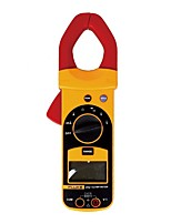 Fluke  True RMS Digital Clamp Table F-312
