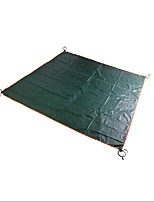 Moistureproof/Moisture Permeability Camping Pad Army Green Hiking Camping Traveling