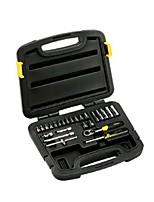Stanley® 94-183-22 25pcs 6.3mm Schraubenschlüssel gesetztes Haushaltswerkzeugsatz Reparaturwerkzeug