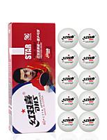 1 PCS  1 Star Indoor/Sport/Practise Plastic Durable Table Tennis