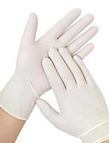 Ansell / ansell est un latex naturel avec une surface rugueuse d'un seul gant l-100 / box