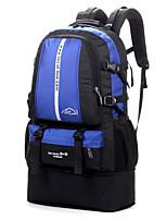 40 L mochila Acampada y Senderismo Viaje Listo para vestir Transpirable A Prueba de Humedad