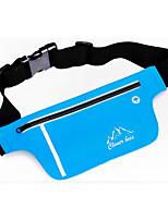 <10 L Hüfttaschen Travel Organizer Camping & Wandern Angeln Autorennen Reisen Laufen JoggingWasserdicht Wärmeisolierung Schnell