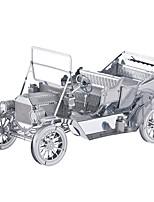 Jigsaw Puzzles 3D Puzzles Building Blocks DIY Toys Car Metal Model & Building Toy