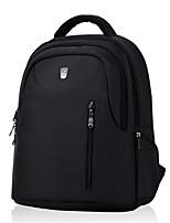 Hosen hs-361 15 polegadas laptop saco unisex nylon impermeável respirável pacote de negócios saco de ombro para computador ipad e tablet