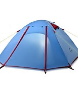 3-4 persons One Room Camping TentCamping Traveling
