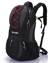 22 L mochila Acampar e Caminhar Viajar Vestível Respirável Á Prova de Humidade