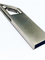 16gb usb flash drive usb2.0 memória stick metal usb stick