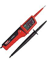Uni-t ut15c voltstick digital lcd testador de tensão multímetro resistente quente bi183