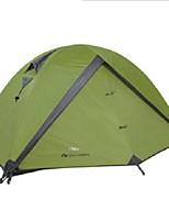 3-4 personnes Double Tente de campingCamping Voyage