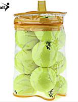 Мячи теннисные(,Резина) -Эластичность Износоустойчивость