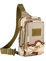 8 L Shoulder Bag Waterproof Wearable Shockproof