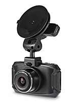G90 1080P Car DVR Digital Video Recorder - BLACK
