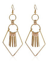 Women's Earrings Set Basic Geometric Metallic Alloy Jewelry For Party Gift Evening Party Stage Club