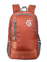 20 L mochila Alpinismo Esportes Relaxantes Acampar e Caminhar Á Prova-de-Chuva Á Prova-de-Pó Respirável Multifuncional