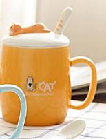 На каждый день Стаканы, 420 Сок Молоко Каждодневные чашки / стаканы