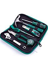 Sata home basic Wartungssatz 7 Stück 06001 manuelles Werkzeugset