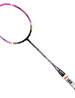 Raquetes para Badminton Durabilidade 1 Peça para Interior Ao ar Livre Espetáculo Praticar Esportes de Lazer-AsiaLion®