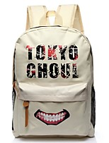 Unisex Canvas Sports Casual Outdoor Backpack All Seasons