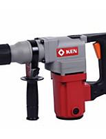Seltsame Einweg-Elektro-Hammer 750 starker Motor 3.2.2 Typ Hand elektrische Handbohrer keine Last Geschwindigkeit 2300 (U / min)