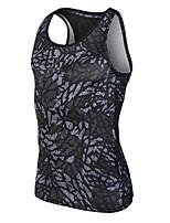 Men's Sleeveless Running Sweatshirt Tank Breathable Soft Comfortable Summer Sports WearExercise & Fitness Basketball Football/Soccer