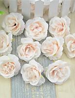 10 10 Une succursale Autres Roses Fleurs artificielles