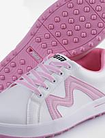 Chaussures pour tous les jours Chaussures de Golf Femme Antidérapant Anti-Shake Antiusure Respirable Extérieur Basses CaoutchoucSport de