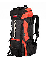 70 L Rucksack Climbing Leisure Sports Camping & Hiking Multifunctional