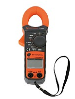 Steel Shield 3 1/2 Digital Clamp Multimeter