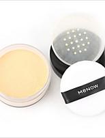 1Pcs Powder Waterproof Matte Calm Makeup Pink Matte Powder Makeup