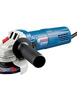 Bosch broyeur à angle 5 pouces 750w polisher gws 750-125