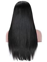полные парики шнурка человеческих волос с волосами младенца бразильскими целинных парики человеческих волос для черных женщин натуральные
