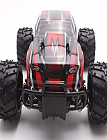 S727 High Speed Off-road Monster Mini RC Car RC Cars SUV 27MHz 116 20km/h Racing Model