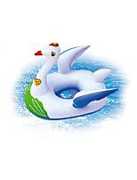 Sac de Voyage pour Accessoires d'Urgence de Voyage Plastique-Blanc Jaune Bleu Doré Vert clair