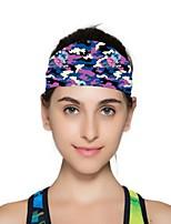 Reversible Hat Bandana Women's Sweat-wicking Comfortable for Yoga Leisure Sports Running