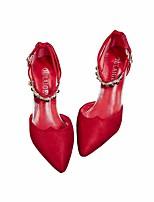 Sandales féminines printemps confort pu occasionnel