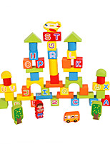 Building Blocks Stacking Games For Gift  Building Blocks Model & Building Toy Square Cylindrical Triangle2 to 4 Years 5 to 7 Years 8 to