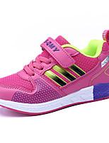 Atletické boty-Tyl-lehké Soles-Chlapecké--Běžné-Plochá podrážka