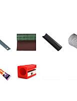 Кии и аксессуары Столы и аксессуары Снукер Синий Чехол в комплекте Компактный размер Маленький размер многофункциональный инструмент