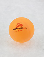 60pcs 1 Star Ping Pang/Table Tennis Ball Indoor Performance Practise Leisure Sports-Other