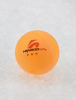 60pcs 1 étoile ping pang / tennis de table balle performance intérieure pratique loisir sport-autre