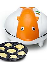 Mini Kitchen Appliances Multi-function Electric Baking Pan Cake Machine
