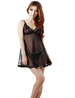 Women's Sexy Sleepwear Female Temptation To Taste