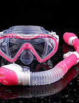 Diving Masks Snorkels Protective Diving / Snorkeling Neoprene